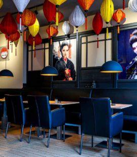 Sushifreunde Restaurant-Aktion Sommer 2021