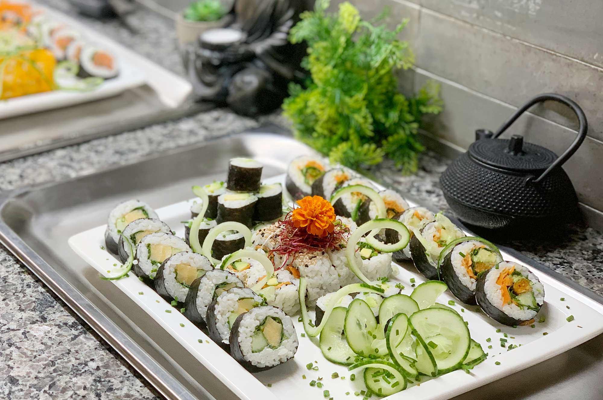 Sushifreunde | All You Can Eat Buffet