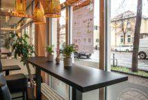 Unser bester Platz (; | Sushifreunde Erfurt-Ilversgehofen