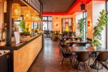 Unsere Sushi-Bar | Sushifreunde Erfurt-Hirschgarten