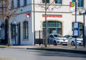 Haltestelle Tivoli   Sushifreunde Lippstadt